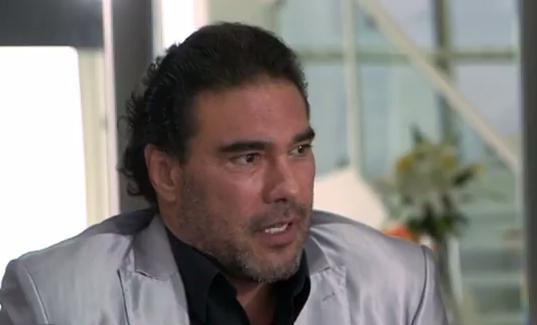 Eduardo Yáñez: