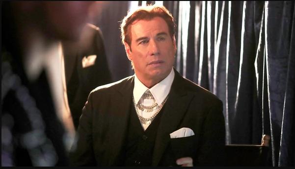 John Travolta, acusado de abuso sexual: el crudo testimonio de su víctima