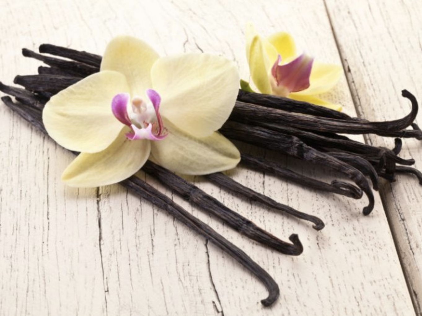 10 beneficios de la vainilla para la salud