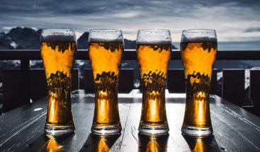 Crean la primera cerveza elaborada con marihuana