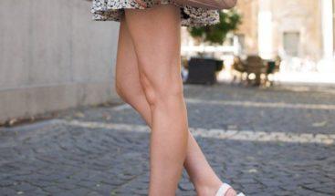 ¡Atención! Conocido modelo de calzado puede dañar tu salud