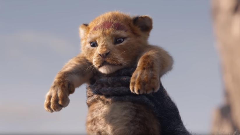 La leyenda de Disney regresa: Tráiler del nuevo 'El rey león' consigue millones de visitas en horas