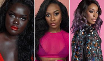 No encontraron tutoriales de belleza para piel oscura, así que crearon los suyos