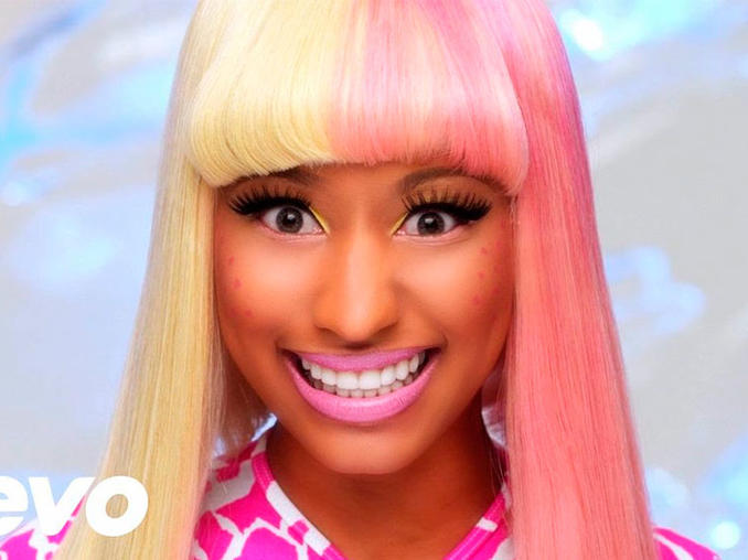 """Nicki Minaj estrena video """"Good Form"""" y vuelve el ¨fuego¨ para Cardi B"""