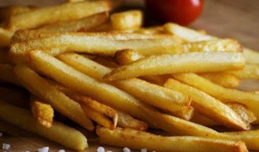 ¿Cuántas papas fritas componen una ración 'saludable'? Harvard tiene la respuesta