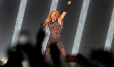 Shakira puede ser acusada de un fraude fiscal