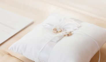 Se divorcian a los tres minutos de casarse tras una inesperada actitud del esposo
