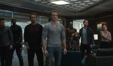 'Avengers: Endgame': Los amigos que hicimos en veintidós entregas