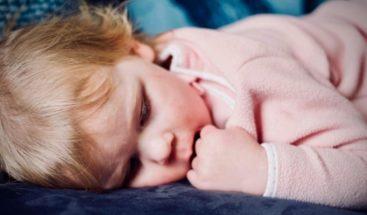 FOTOS: Muerden a una bebé más de 25 veces en una guardería