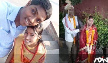 Padres queman viva a su hija embarazada por no aceptar su matrimonio