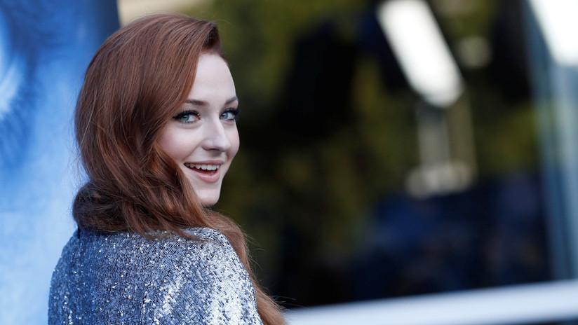Tatuaje de actriz que dió vida a Sansa Stark en 'Juego de Tronos' resultó ser