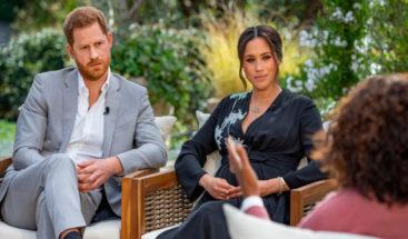 Meghan & Harry: El combate contra la corona