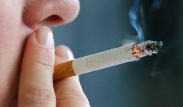 VIDEO Efectos de fumar dentro de una casa durante más de 20 años