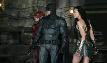 HBO Max emite por error 'Liga de la Justicia' de Zack Snyder antes de su estreno oficial