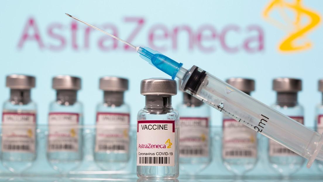 ¿Qué pasa con la vacuna de AstraZeneca?