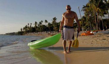 Vecinos de Vin Diesel en RD, hartos de los abusos del personal de seguridad del actor